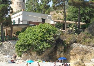 Casa Vacanze Scopello Residenza Sul Mare Accesso Privato Alla Spiaggia
